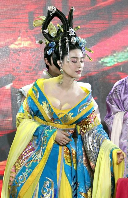 Phim Võ Tắc Thiên 2014 - Sctv9 - The Empress Of China