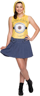 Halloween Costume for Teens 7