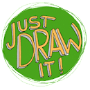 register for my online drawing course