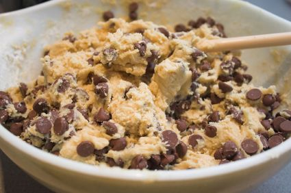 How Do You Make Cookie Dough