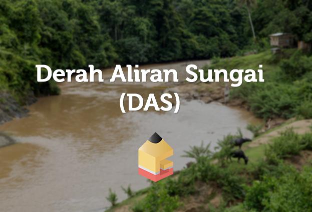 Artikel Daerah Aliran Sungai (DAS)