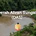 Artikel Daerah Aliran Sungai (DAS) Penjelasan Lengkap