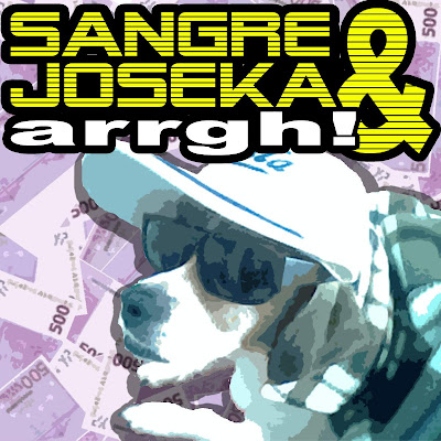 Sangre y Joseka - Arrgh! (España)
