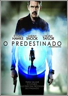 Assistir Filme O Predestinado Dublado Online 720p HD