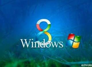 Windows 8 dekstop