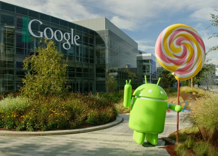Android Lolliipop