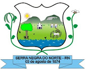 SERRA NEGRA DO NORTE