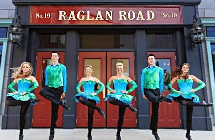Raglan Road Dancers 1