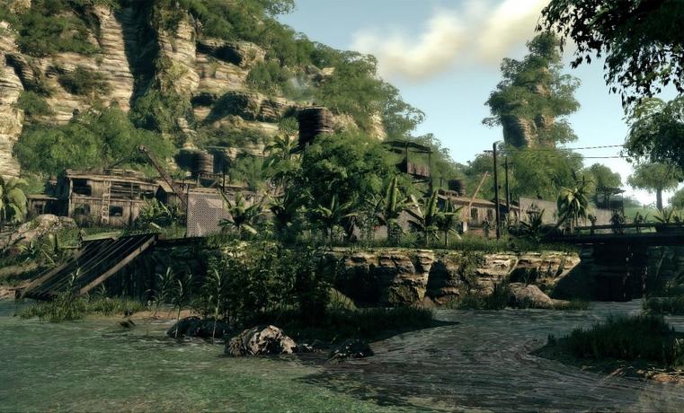 Sniper Ghost Warrior 2 English Language Pack Download