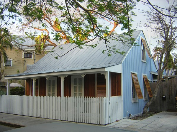 Key west chronicle key west blog report key west has for Cost of building a home in florida