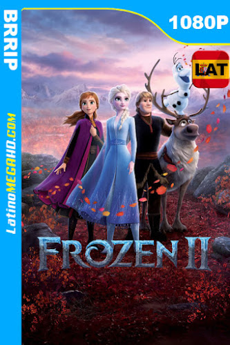 Frozen 2 (2019) Latino HD 1080P ()