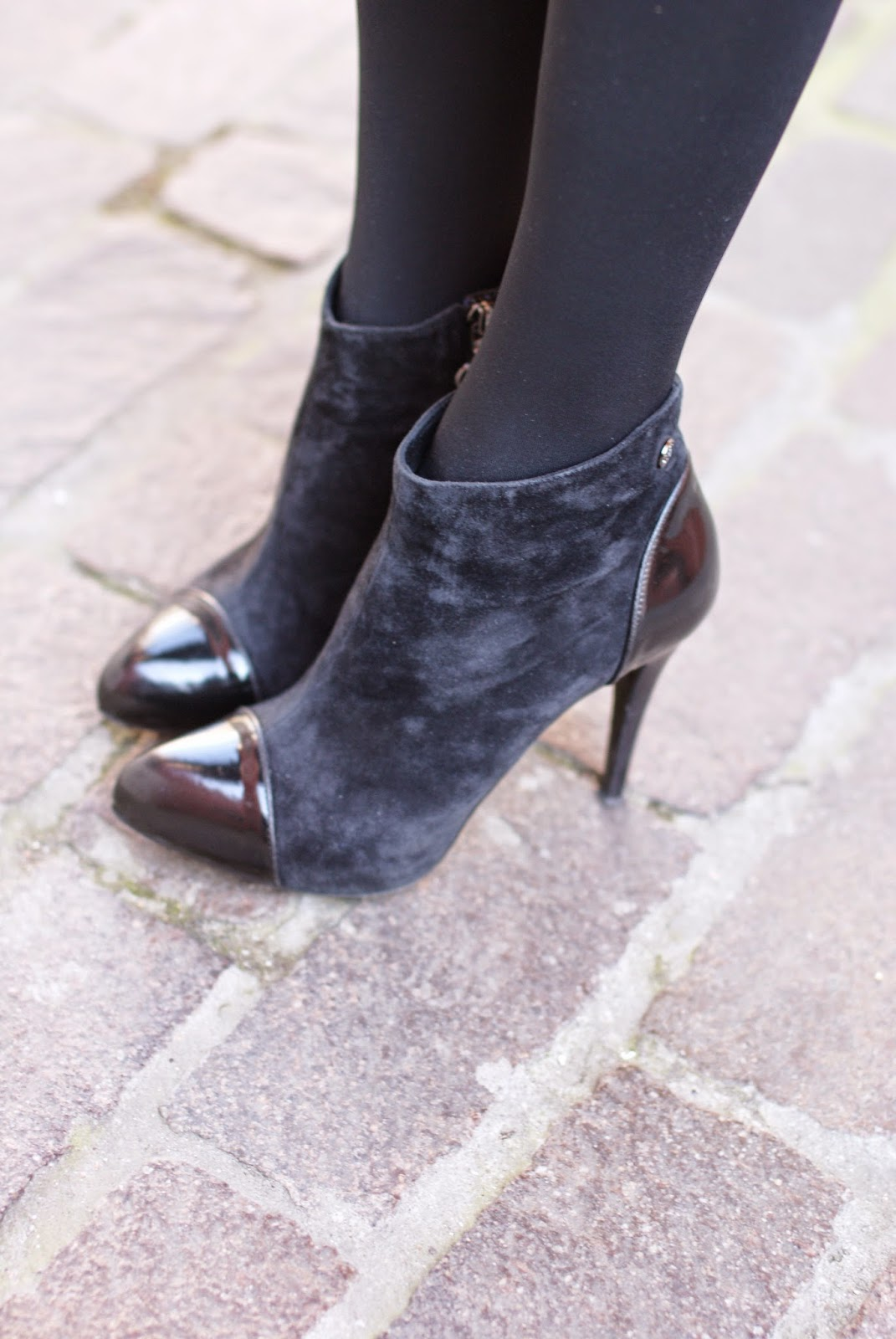 cap toe ankle boots, Fabi ankle boots, Fashion and Cookies, fashion blogger
