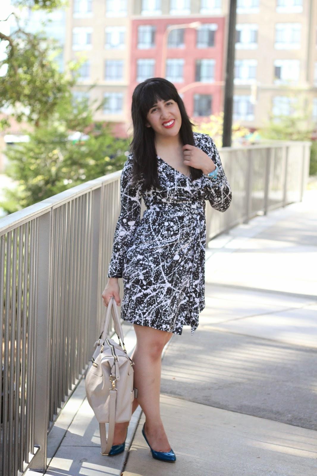 Journey of a Dress
