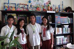LNHS Students