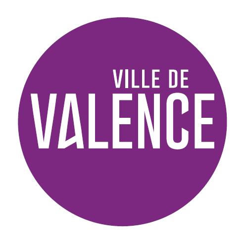 """Résultat de recherche d'images pour """"ville de valence logo"""""""