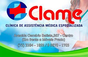 Clínica CLAME