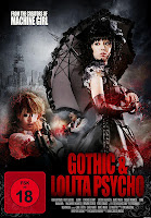descargar JGothic & Lolita Psycho gratis, Gothic & Lolita Psycho online