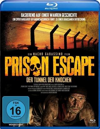 El Túnel de los Huesos 720p HD Español Latino Dual Descargar BRRip