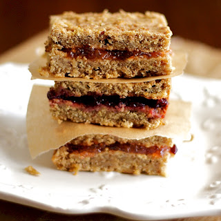chewy+fruity+breakfast+bars Chewy, Fruity Breakfast Bars   gluten and sugar free