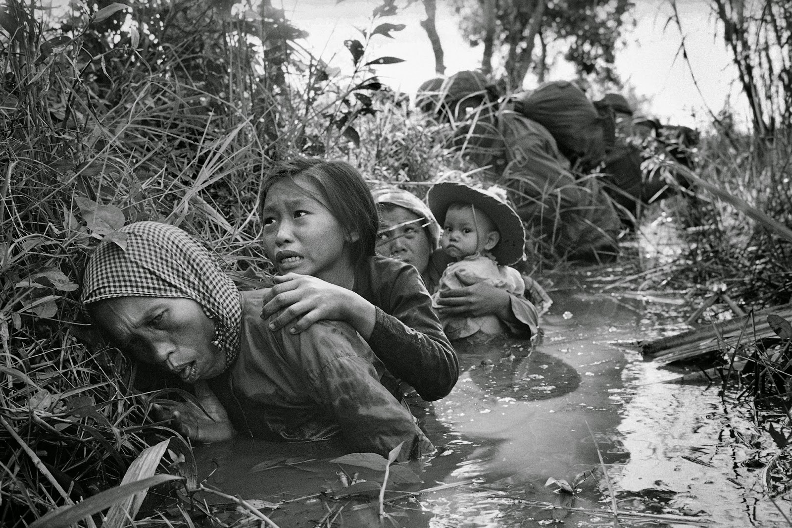 Famous vietnam war