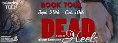 Dead Over Heels - 1 October