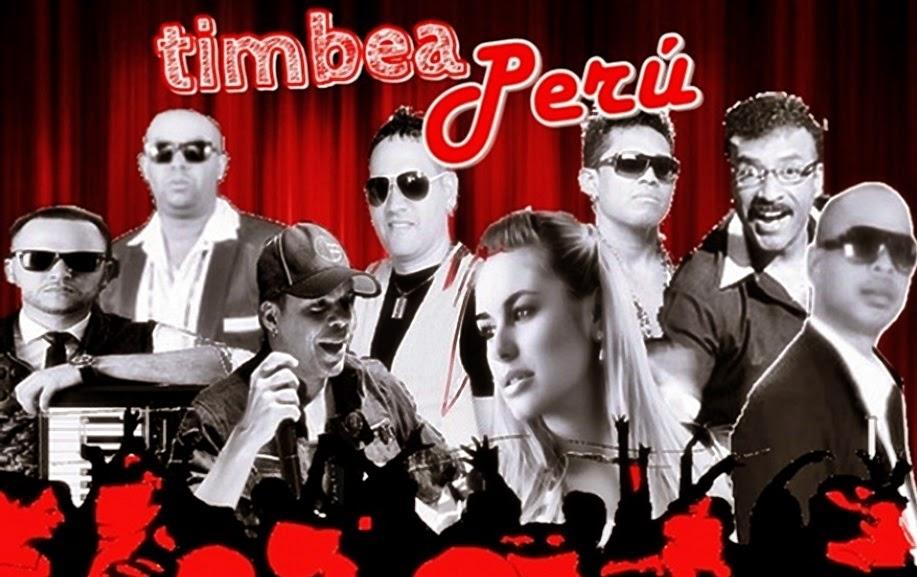 TIMBEA PERU