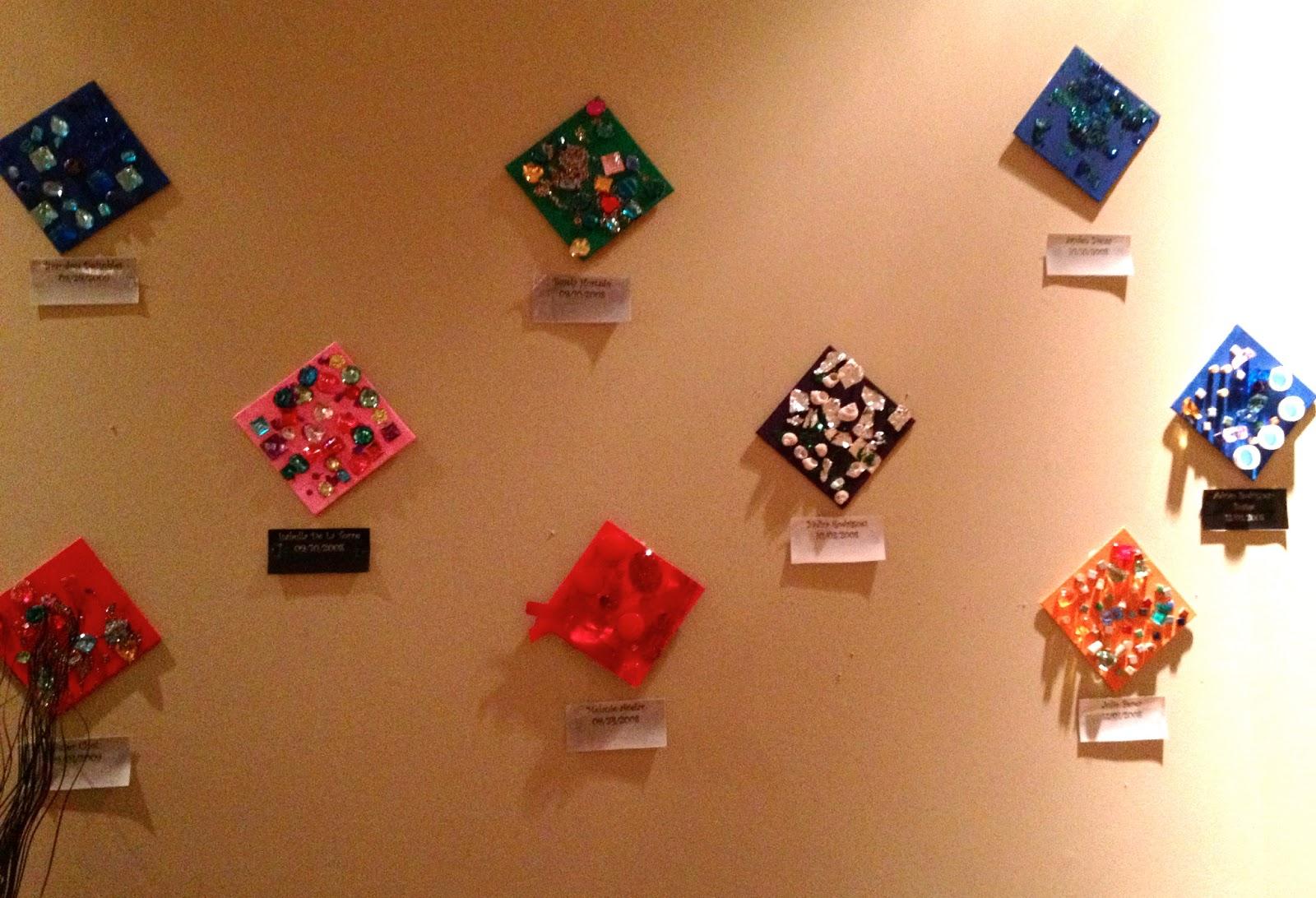 Wall Decoration Ideas For Montessori : Reggio inspired birthday traditions fairy dust teaching