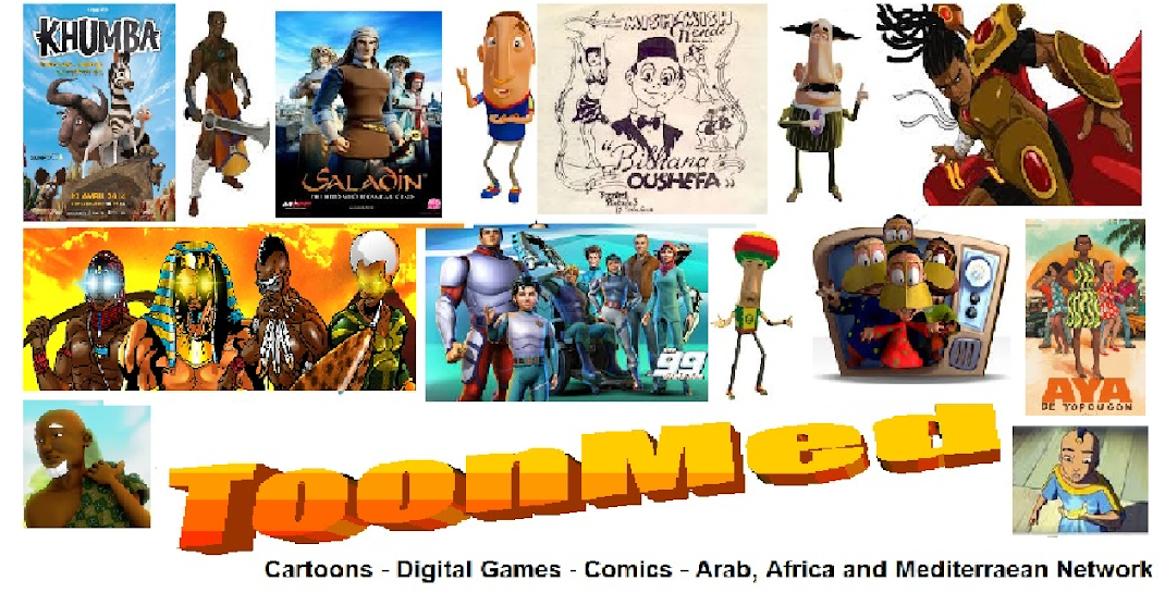 Toonmed
