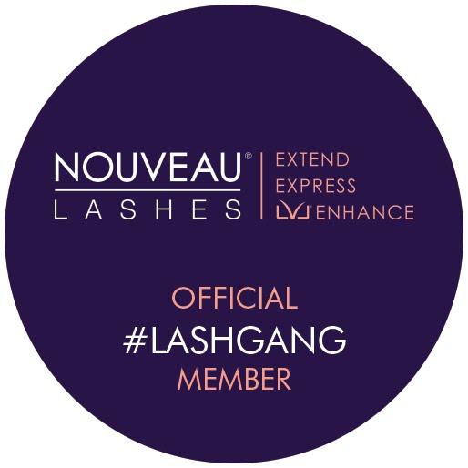 #LASHGANG