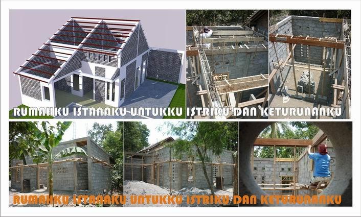 Konsep Rumah Tumbuh Konsep Rumah Ini Adalah
