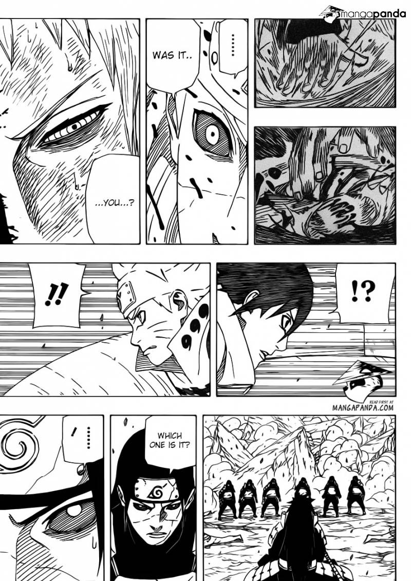 14, Naruto chapter 637   NarutoSub