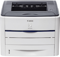 Canon i-SENSYS LBP3300 Driver Download Windows, Mac and Linux