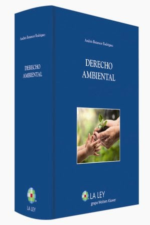 Libro: Derecho ambiental