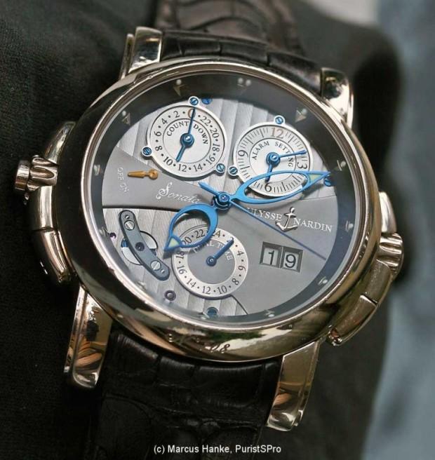 Купите часы непосредственно у производителя.