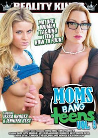 Playing Moms Bang Teens 9