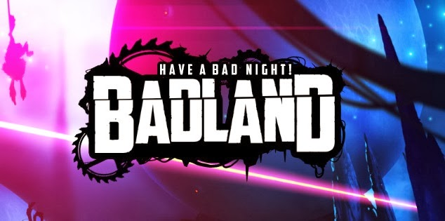 BADLAND Apk v1.7113 + Data Full [Completo / Gameplay]