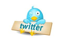 Vamos Tweetar?