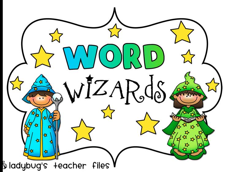 word list clip art - photo #11