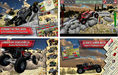 ULTRA4 Offroad Racing APK | Android Games Download