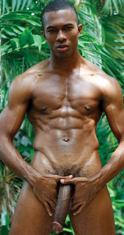 Фото африканских голых мужчин 41904 фотография