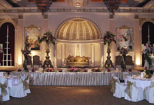 Taiylor Dekorasi Pesta Prioritas DEkorasi Pernikahan