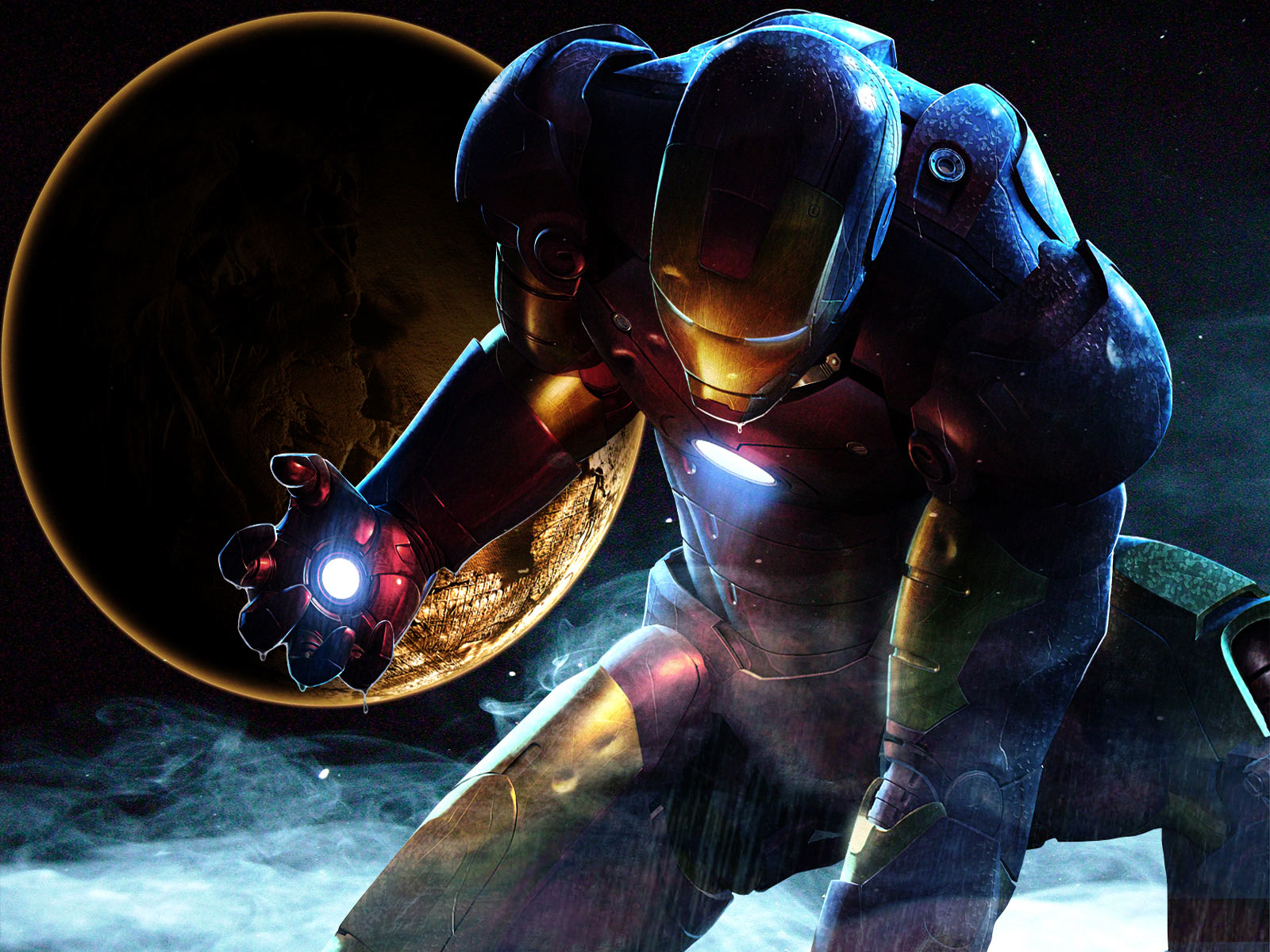 HDMOU: TOP 22 IRON MAN WALLPAPERS IN HD