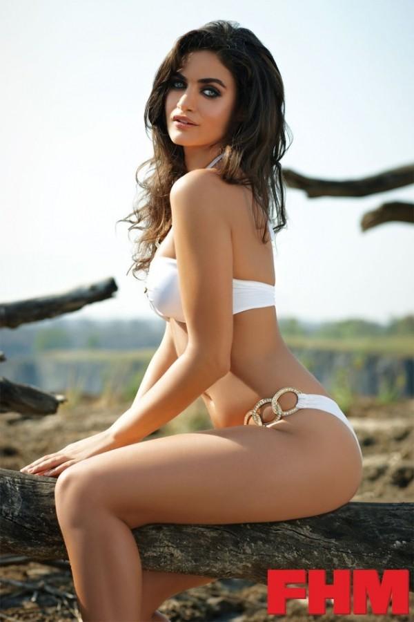 gabriella demetriades latest hot bikini photos   masala