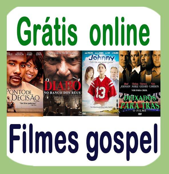 OS MELHORES FILMES GOSPEL GRATIS ONLINE