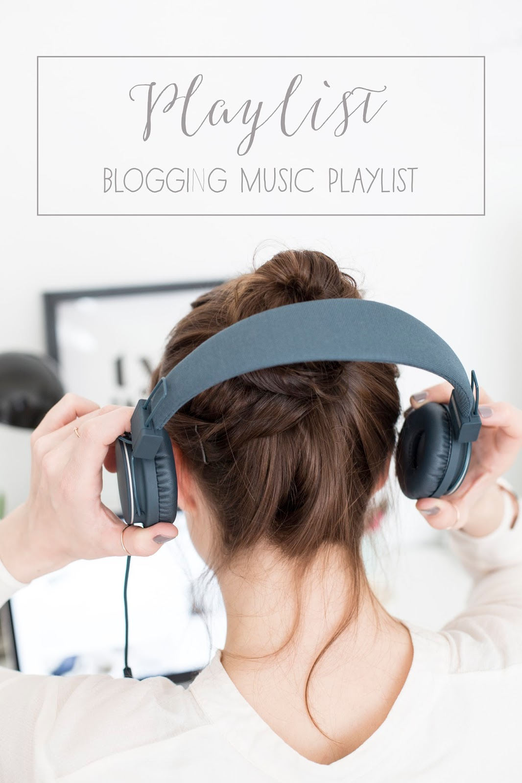 Blogging Playlist