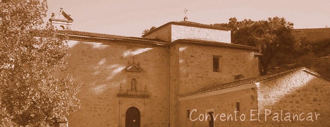 Convento El Palancar