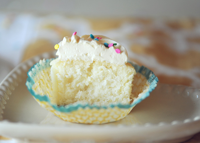 ... on dorie s perfect party cake recipe and they really are just perfect