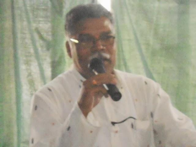 CK Samal
