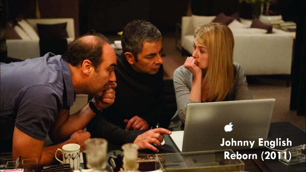 johnny english reborn ndash - photo #33