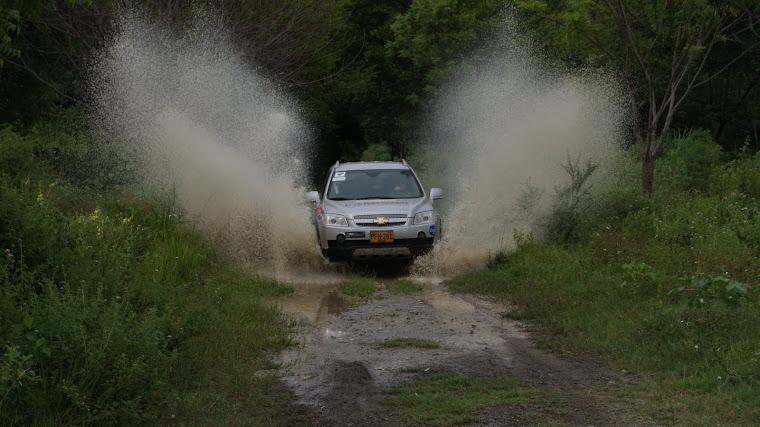 Camionetas a prueba de todo